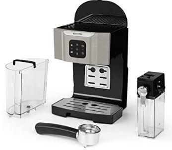 machine à café à grains KLARSTEIN BellaVita