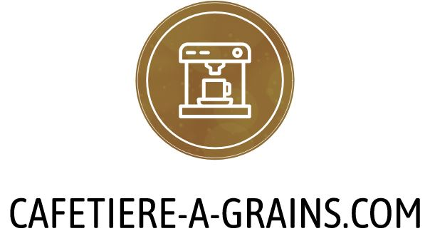 logo cafetiere a grains