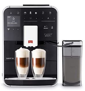 melitta ts smart