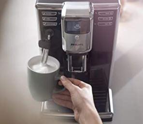 cafetière à grains Philips EP5310/10