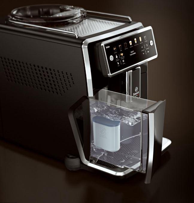 machine à café à grains saeco xelsis sm7580